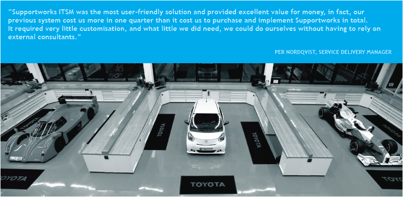 toyota just in time case study pdf
