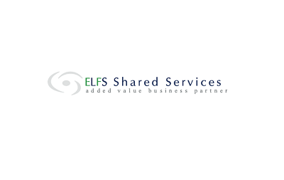 shared services center case study